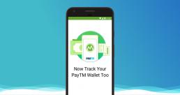 PayTM wallet Money View