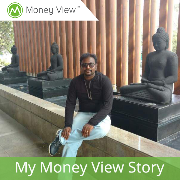 Money View Story: Customer is King